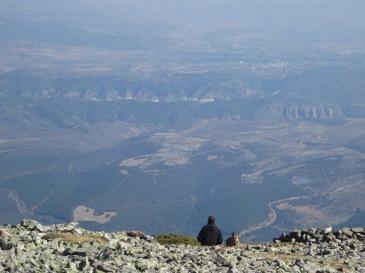 moncayo san miguel peak