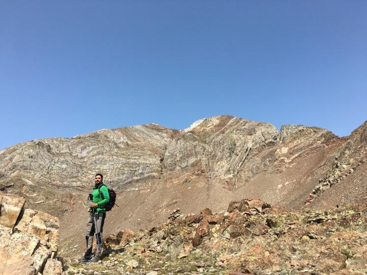 picos del infierno valle de tena